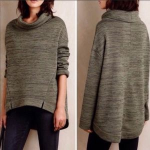 Anthropologie Saturday Sunday Sweater Size Small